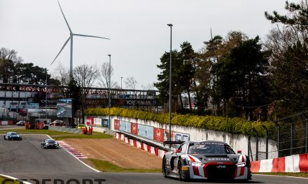 Blancpain GT Zolder race report and gallery: First Attempto