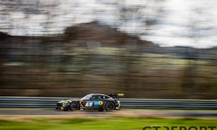 Nürburgring 24 Hours Qualification Race report and gallery
