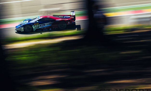 FIA WEC Spa practise and qualifying gallery