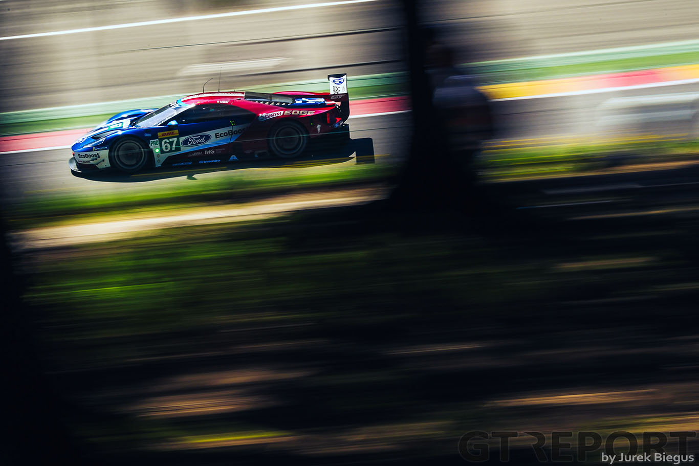 FIA WEC Spa practice and qualifying gallery