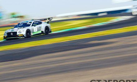 Blancpain GT Silverstone live stream