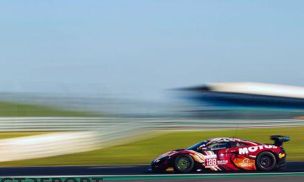 Blancpain GT Silverstone gallery