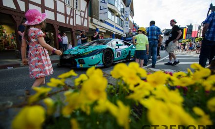 Nürburgring 24 Hours Adenauer Racing Day gallery