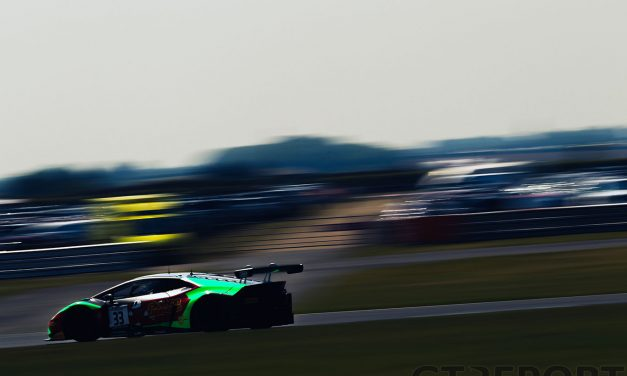 British GT Snetterton gallery: Aston Martin Festival, Pt.II