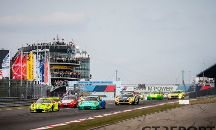 Nürburgring 24 Hours live blog