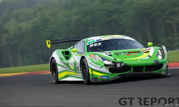 International GT Open Spa gallery