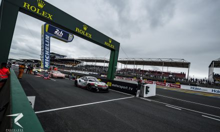 Le Mans 24 Hours live streams