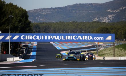 Blancpain GT Paul Ricard live stream