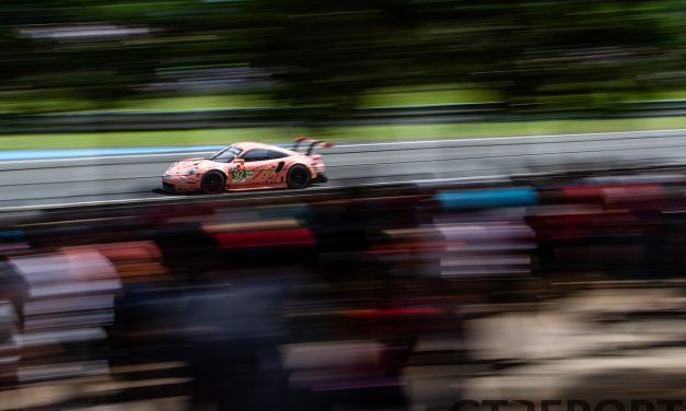 Le Mans 24 Hours gallery, Pt.II