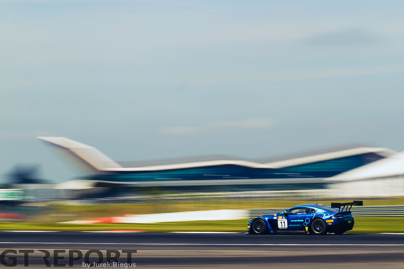 British GT Silverstone 500 report: Farmer and Thiim carry on Aston domination
