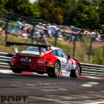 VLN4 race report: Summer holidays vs. race routine