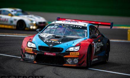 "Niclas Königbauer: ""Daytona 24, Le Mans ideas for the future"""