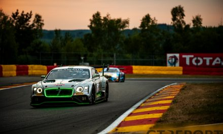 Spa 24 Hours gallery: Practice and Qualifying