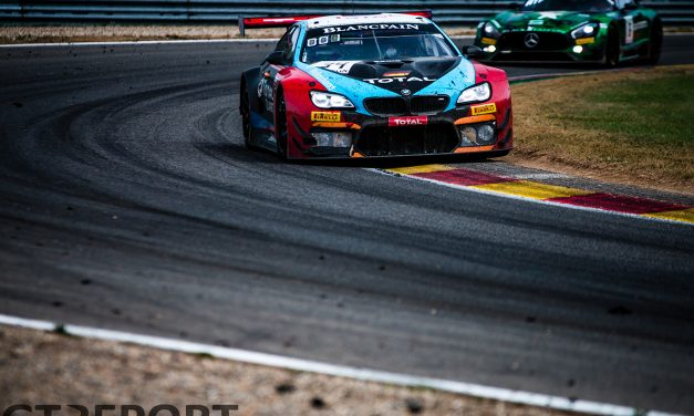 "Tom Blomqvist: ""We always believed we could win–I don't know if we thought we would"""