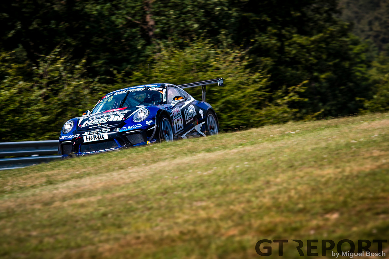 VLN4 gallery: Summer holidays vs. race routine, Pt.II