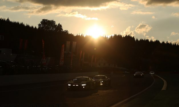 Spa 24 Hours gallery, Pt.II