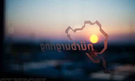 VLN cancels Nürburgring Endurance Series round six