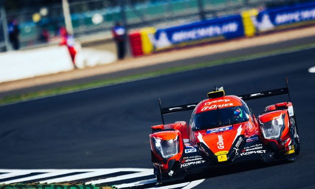 European Le Mans Series Silverstone gallery
