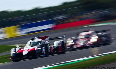 FIA WEC Silverstone race report: Rebellion boosted by Toyota woes