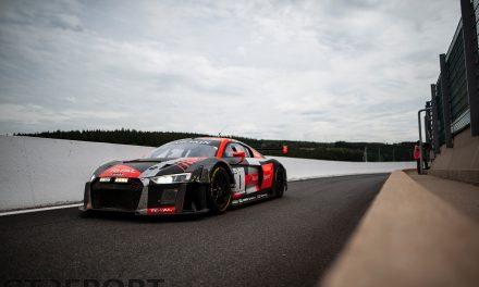 Blancpain GT Hungaroring live stream