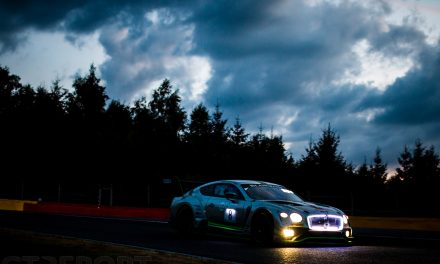 Spa 24 Hours gallery, Pt.I