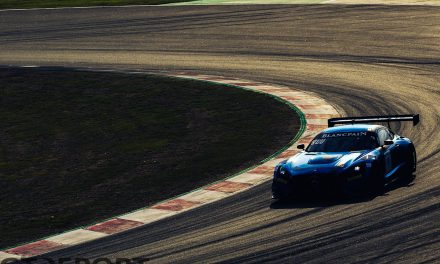 Blancpain GT Barcelona live stream