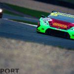 Keen & Minshaw secure British GT pole at Donington Decider