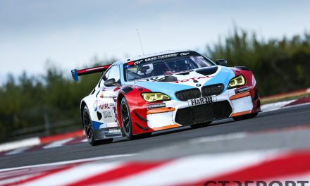 VLN6 gallery: Breaking the habit, Pt.II
