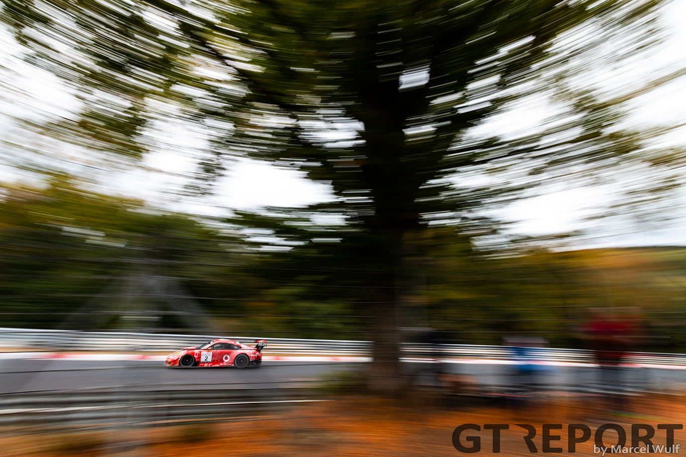 VLN7 gallery: The distance, Pt.II
