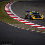 """Raffaele Marciello: """"We were lucky the Audis touched and we won"""""""