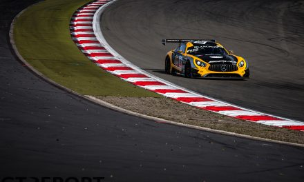 "Raffaele Marciello: ""We were lucky the Audis touched and we won"""
