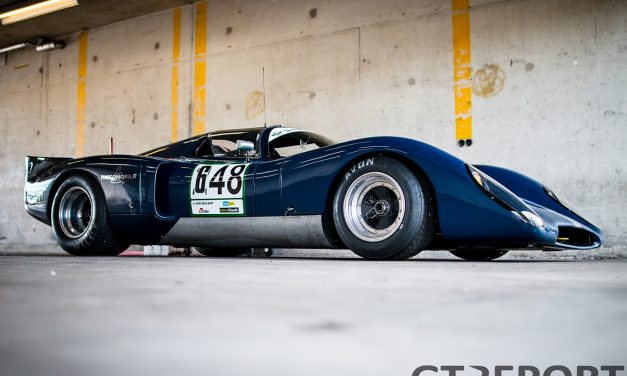 Retro GT: Chevron B16 gallery