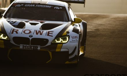 VLN9 gallery: End of line, Pt.II