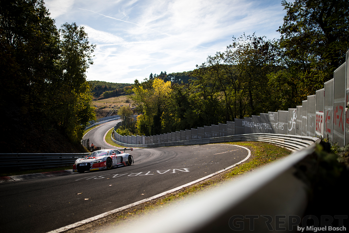 VLN8 gallery: Brighter days, Pt.II