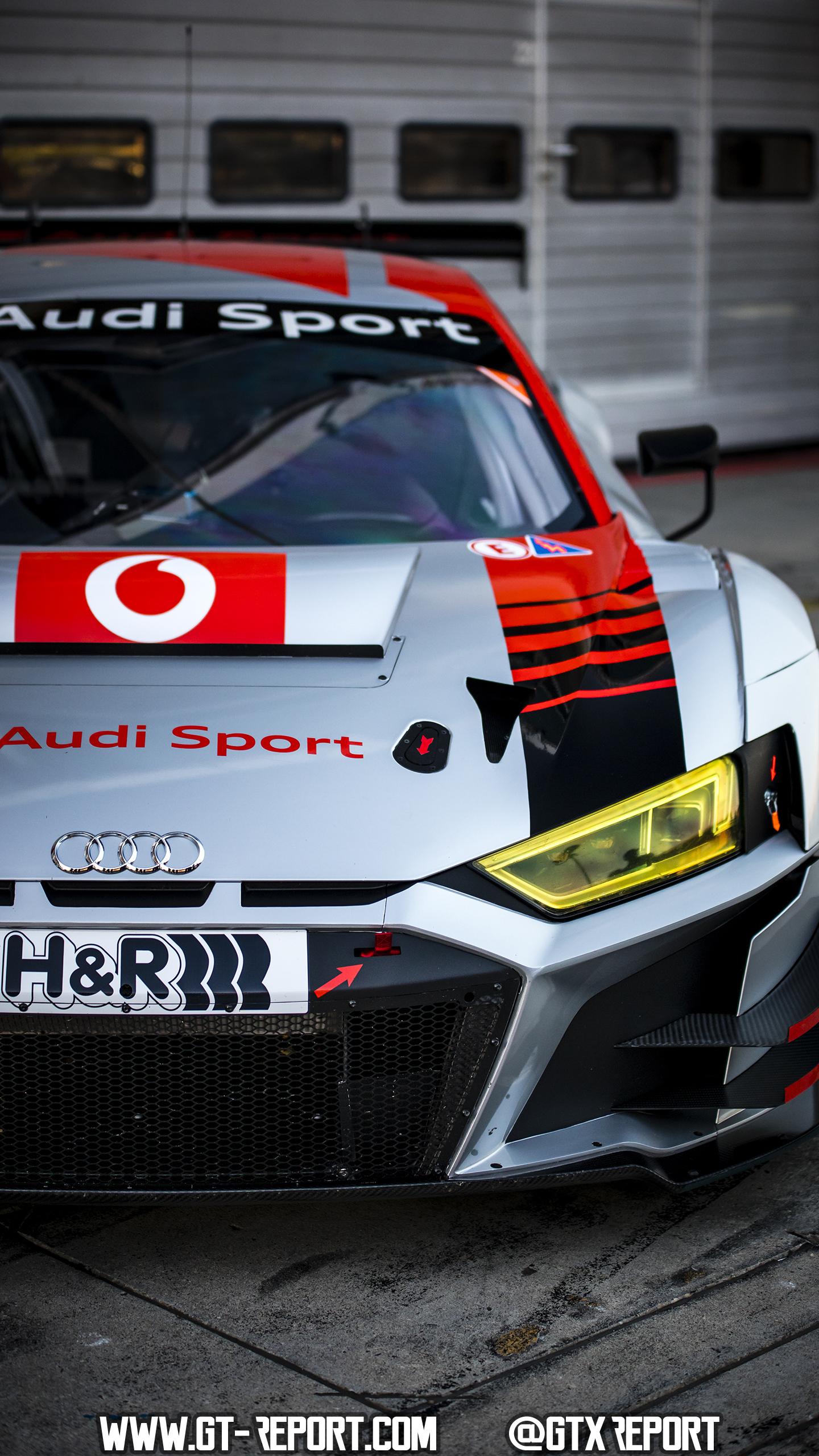 Audi R8 Lms Gt3 Evo 2019 Wallpaper Gt Report