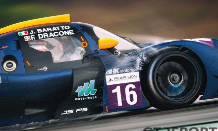 European Le Mans Series Portimão gallery