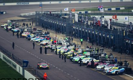 Rockingham: A final look back