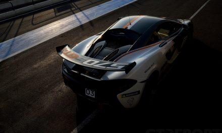 International GT Open Paul Ricard pre-season test gallery
