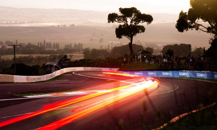 Bathurst 12 Hour live stream