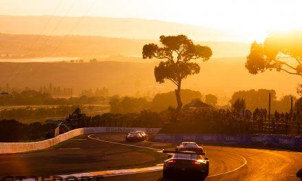 Bathurst 12 Hour entry list
