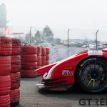 """James Glickenhaus: """"It's very difficult, but we can win the Nürburgring 24 Hours"""""""