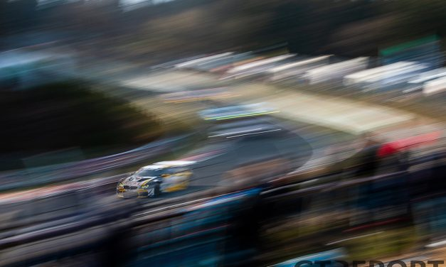 VLN1 race report: Out of the fog