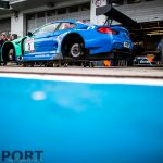 "Stef Dusseldorp: ""We took a step forward on the rain tyres"""