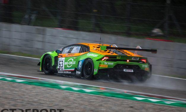Blancpain GT Monza live stream