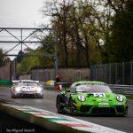 Dinamic Motorsport wins maiden Blancpain GT race