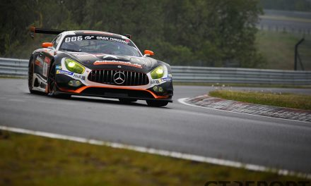 Nürburgring 24 Hours Qualifying Race live stream