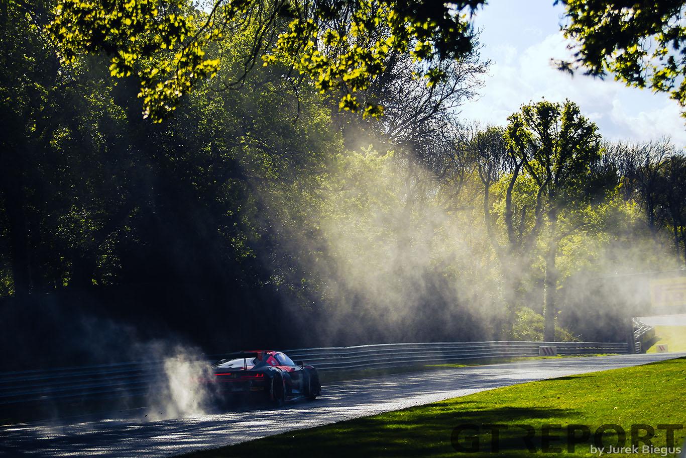 Blancpain GT Brands Hatch live stream