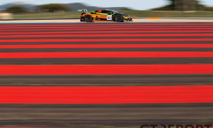 Blancpain GT Paul Ricard: FFF Racing takes provisional pole in highly competitive pre-qualifying