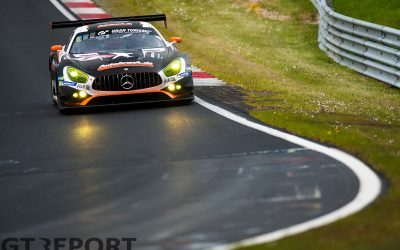 """Yelmer Buurman: """"One-lap qualifying shoot-out is a lot of fun"""""""