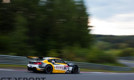 BMW drivers Philipp Eng and Lucas Auer join Rowe in preparation for VLN and Nürburgring 24 Hours